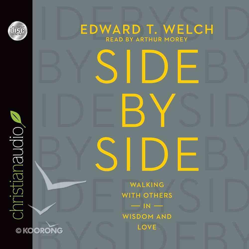 Side By Side eAudio Book