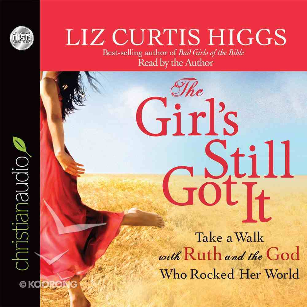The Girl's Still Got It eAudio Book