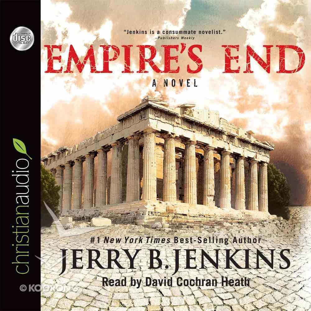 Empire's End (Unabridged, 7 Cds) CD