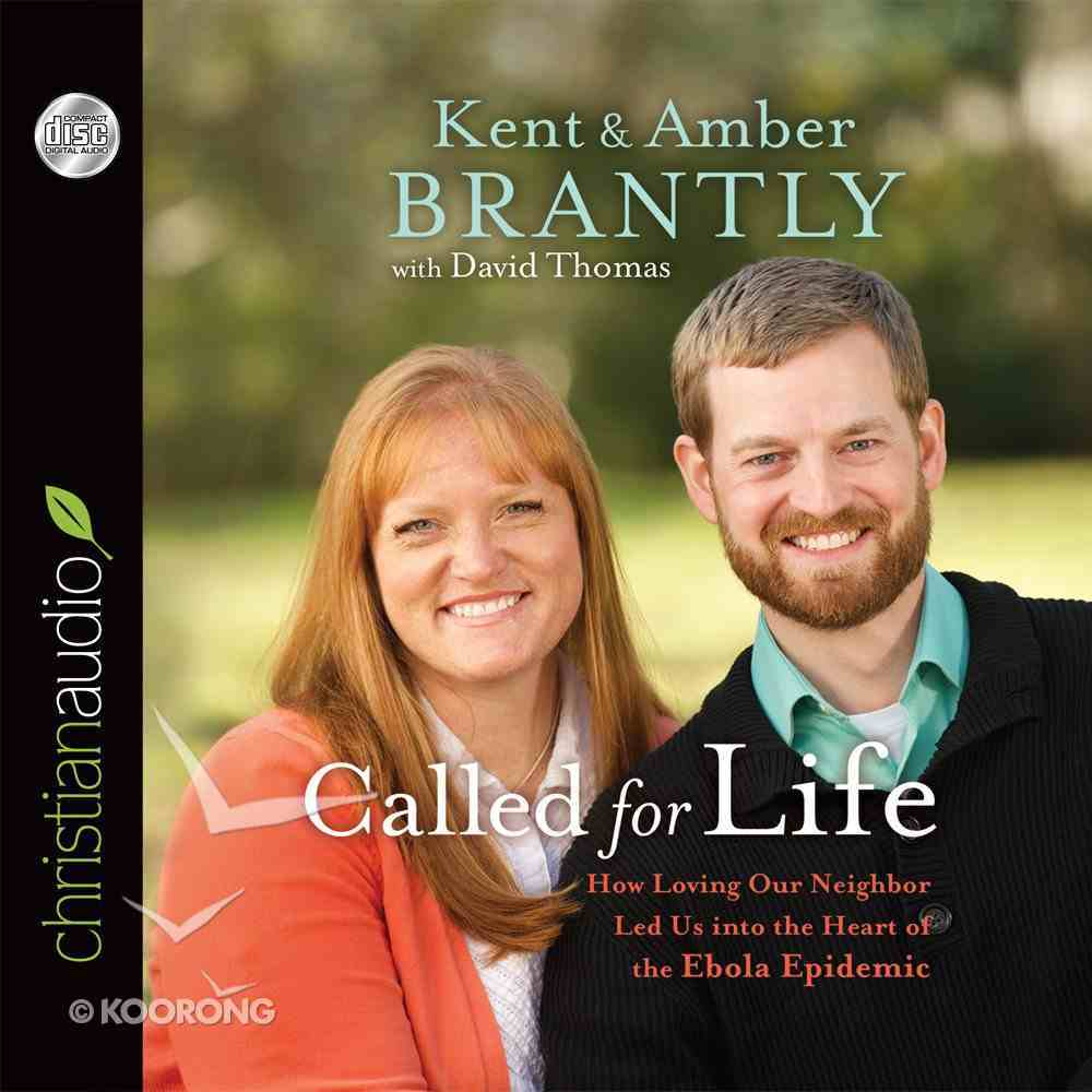 Called For Life eAudio Book