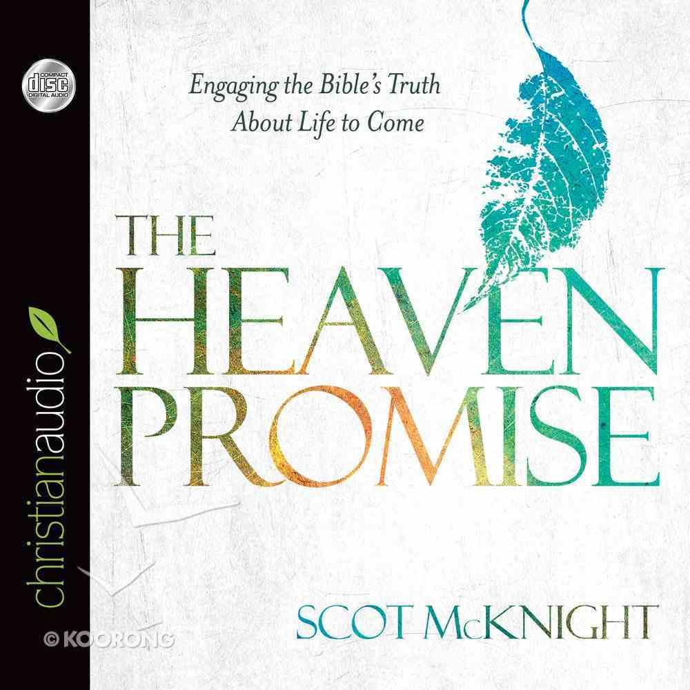 The Heaven Promise eAudio Book