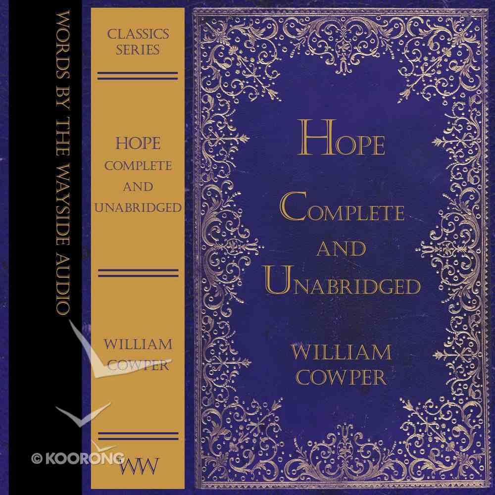 Hope eAudio Book