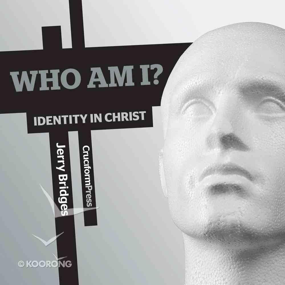 Who Am I? eAudio Book