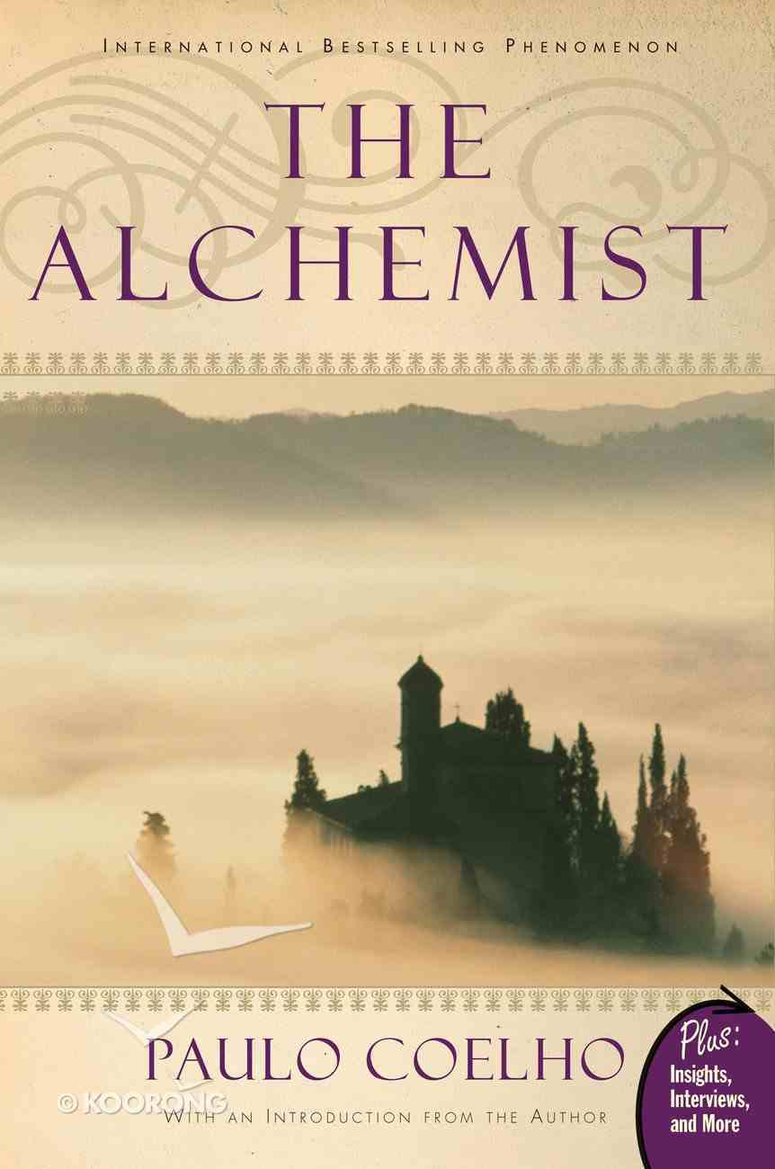 The Alchemist Paperback