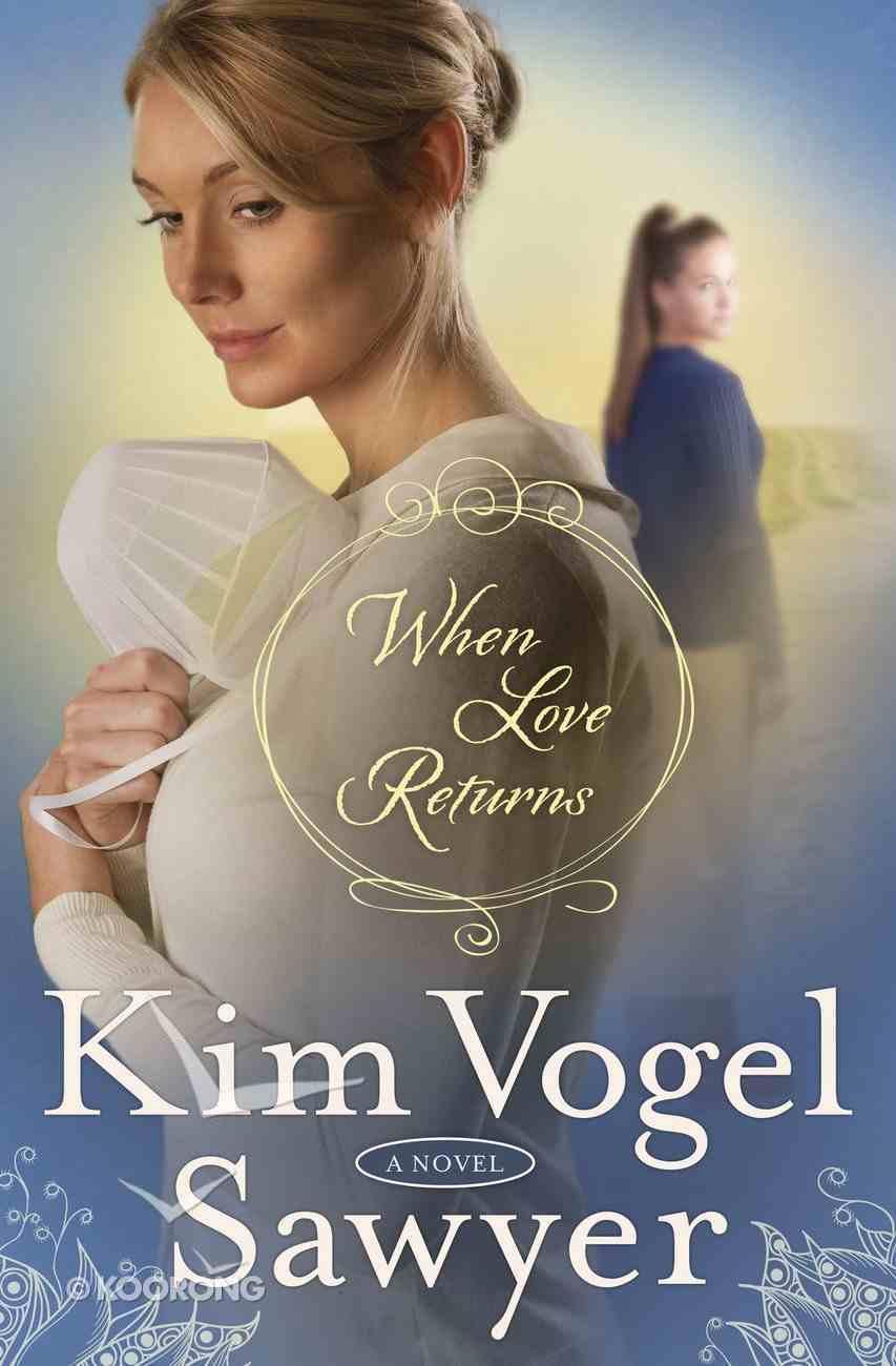 When Love Returns eBook