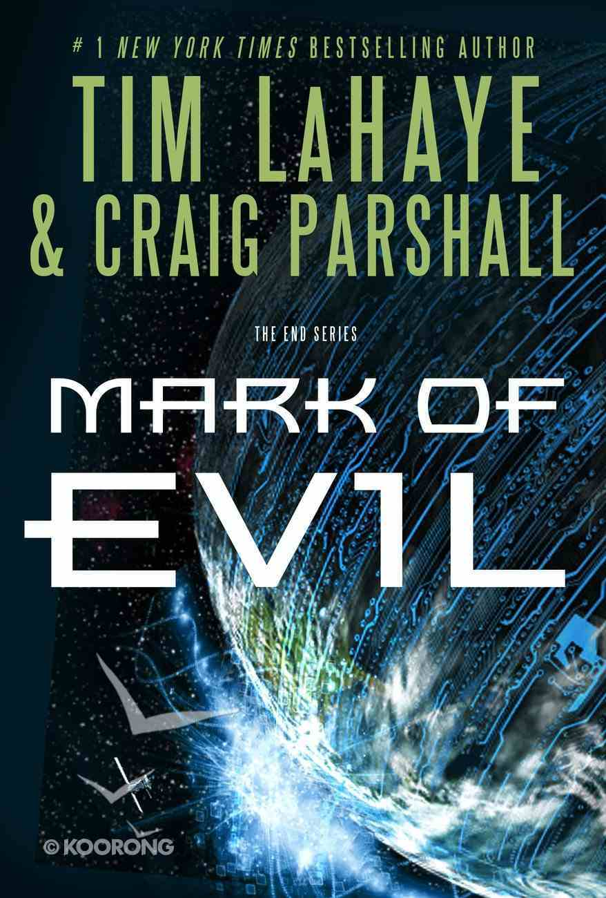 Mark of Evil (End Series) eAudio Book