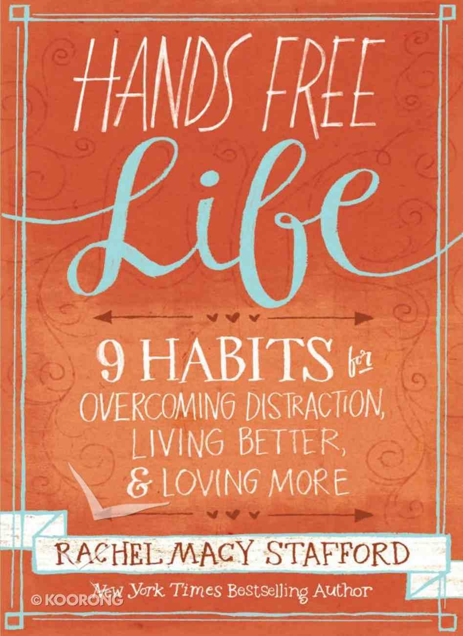 Hands Free Life eBook