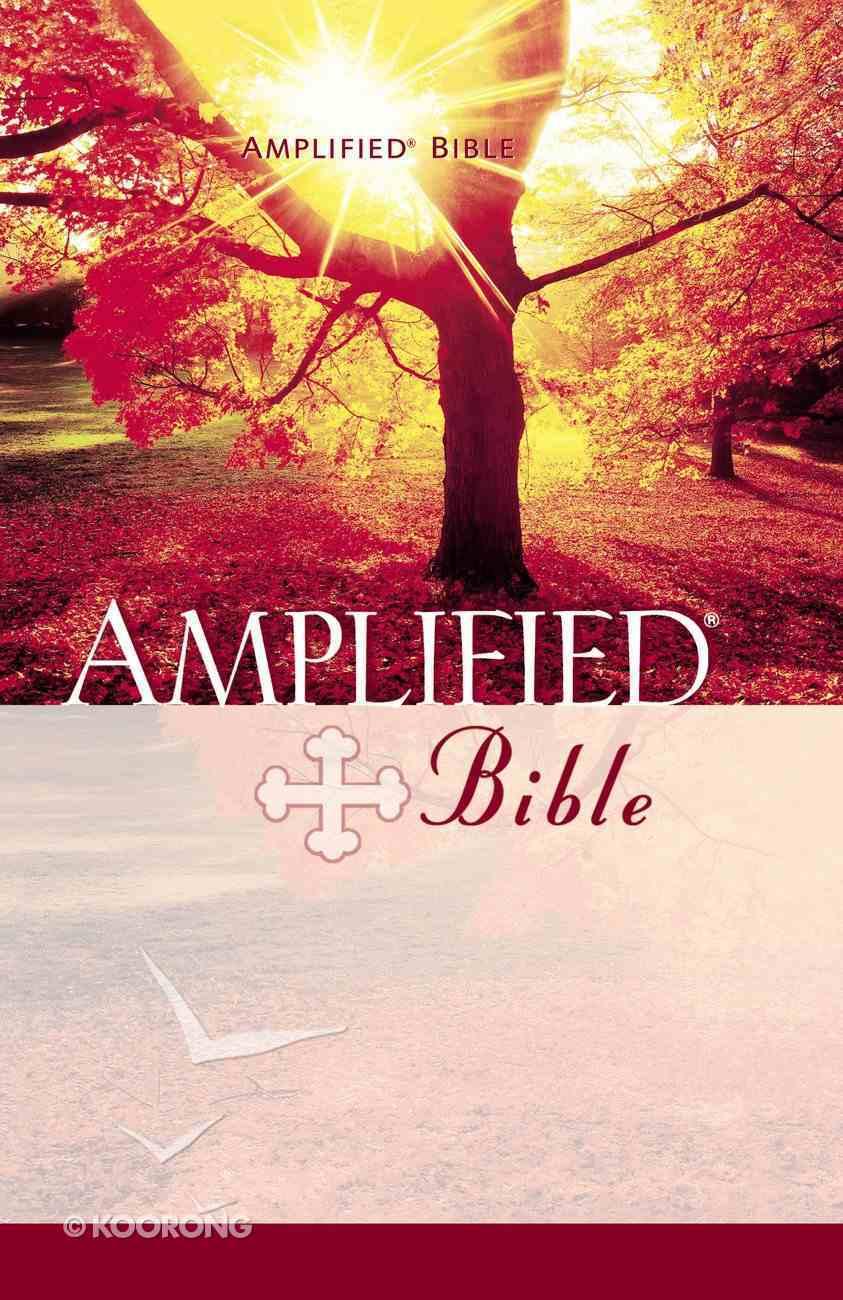 Amplified eBook