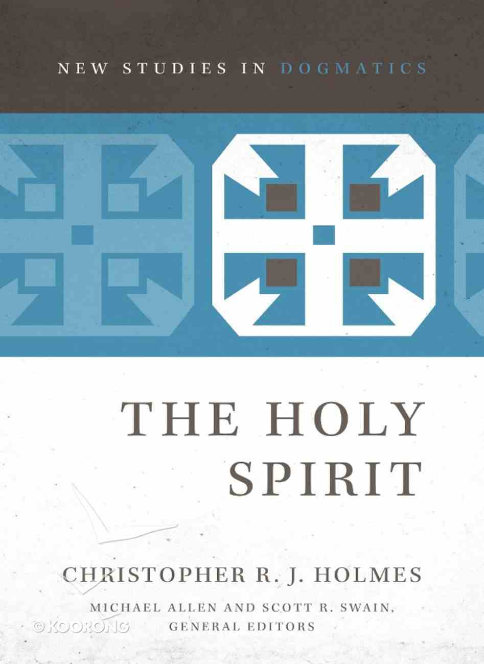 The Holy Spirit eBook