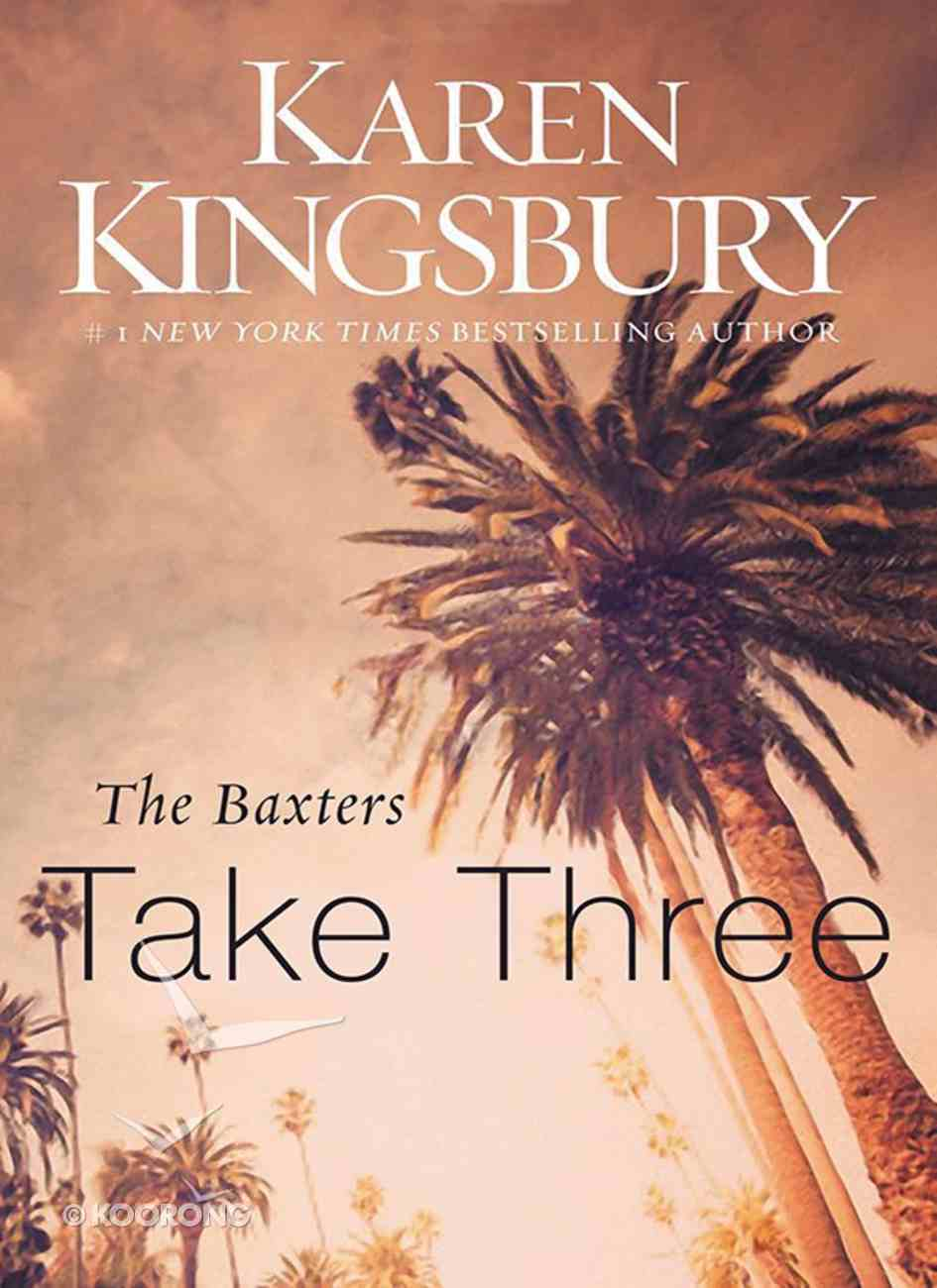 Take Three (#03 in Above The Line Series) eBook