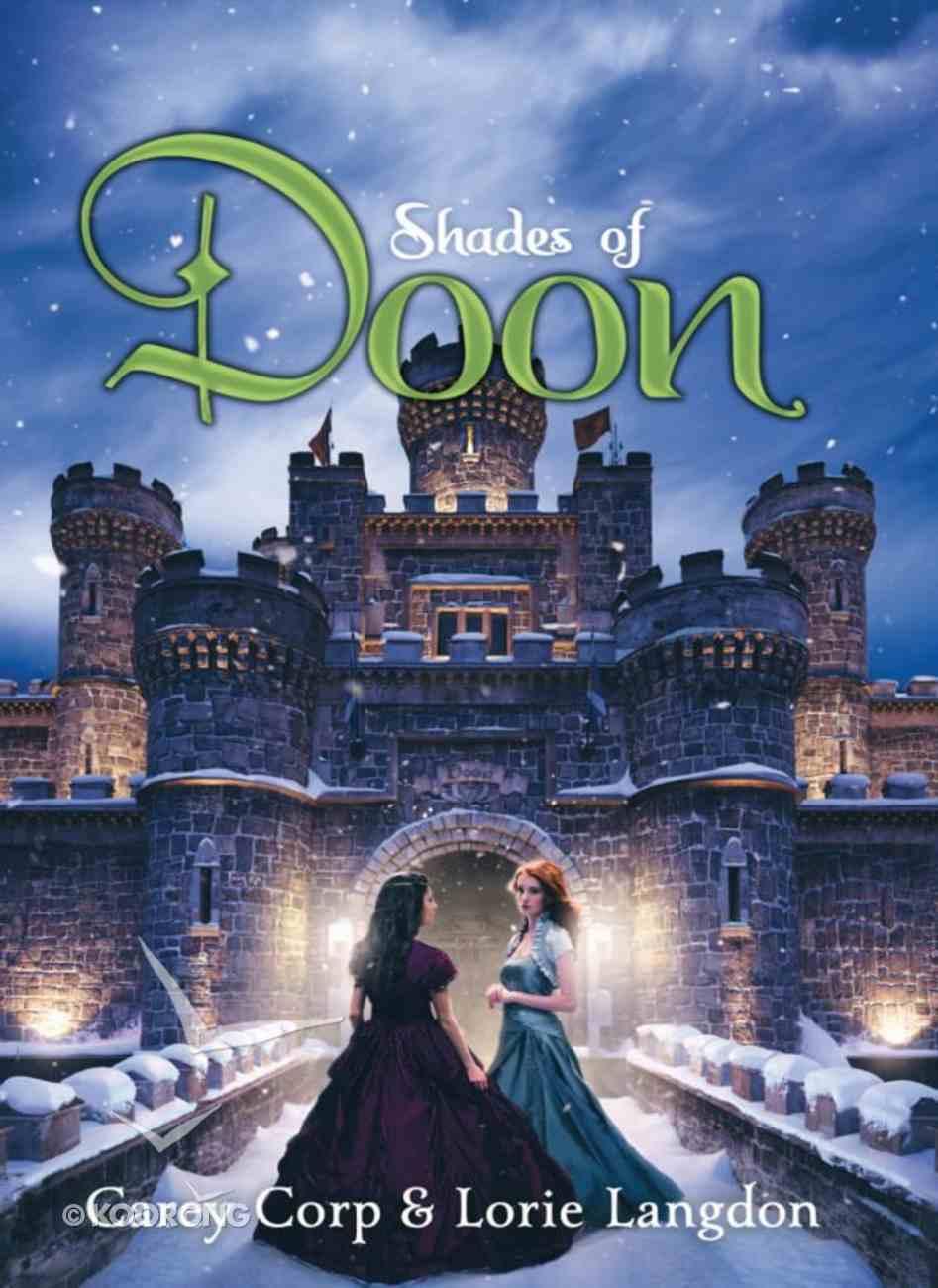 Shades of Doon (#03 in Doon Novel Series) eBook