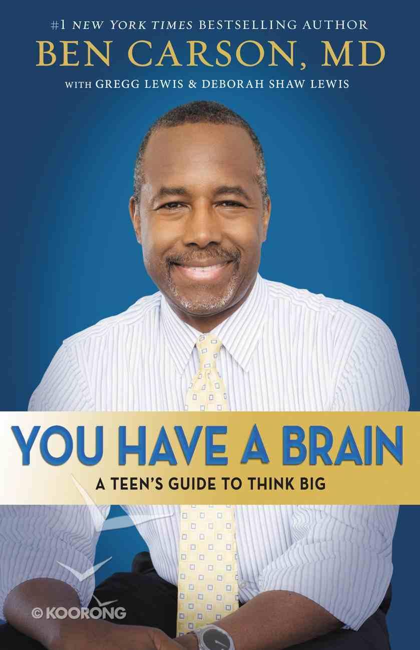 You Have a Brain eBook