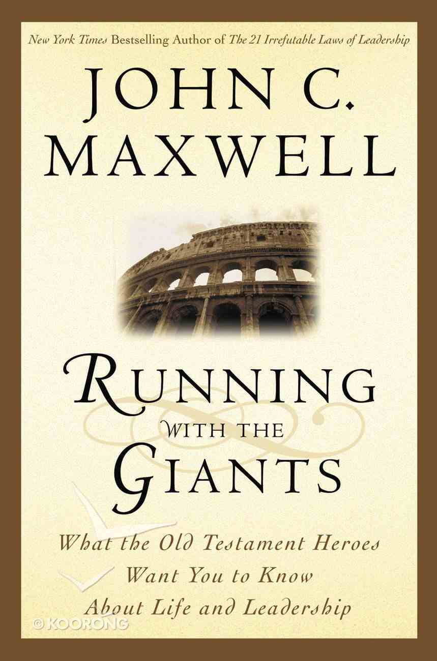 Running With the Giants eBook