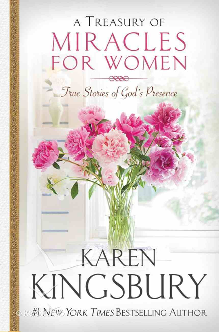 A Treasury of Miracles For Women eBook