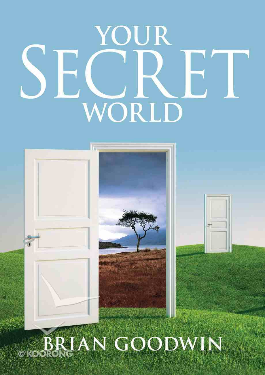 Your Secret World eBook