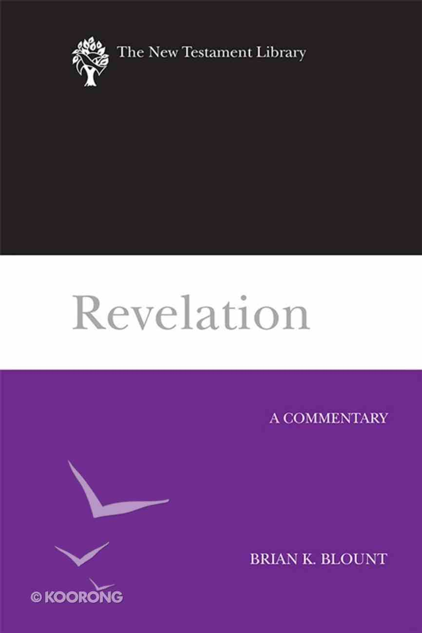 Revelation (New Testament Library Series) Paperback