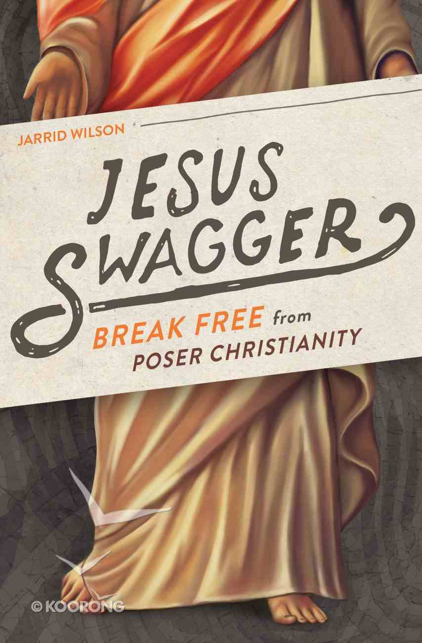 Jesus Swagger eBook
