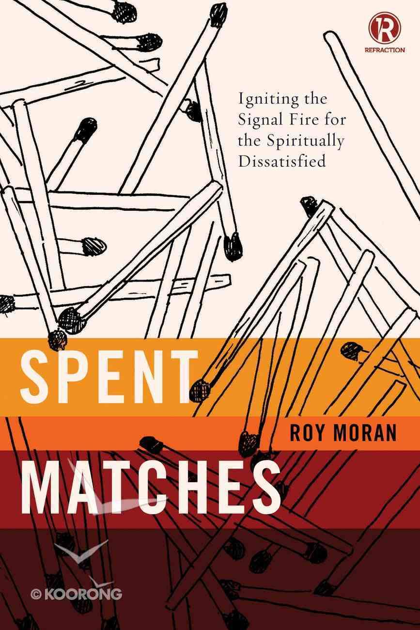 Spent Matches eBook