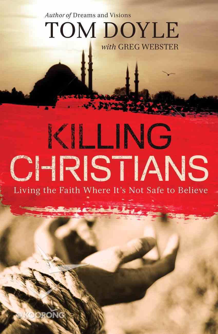 Killing Christians eBook
