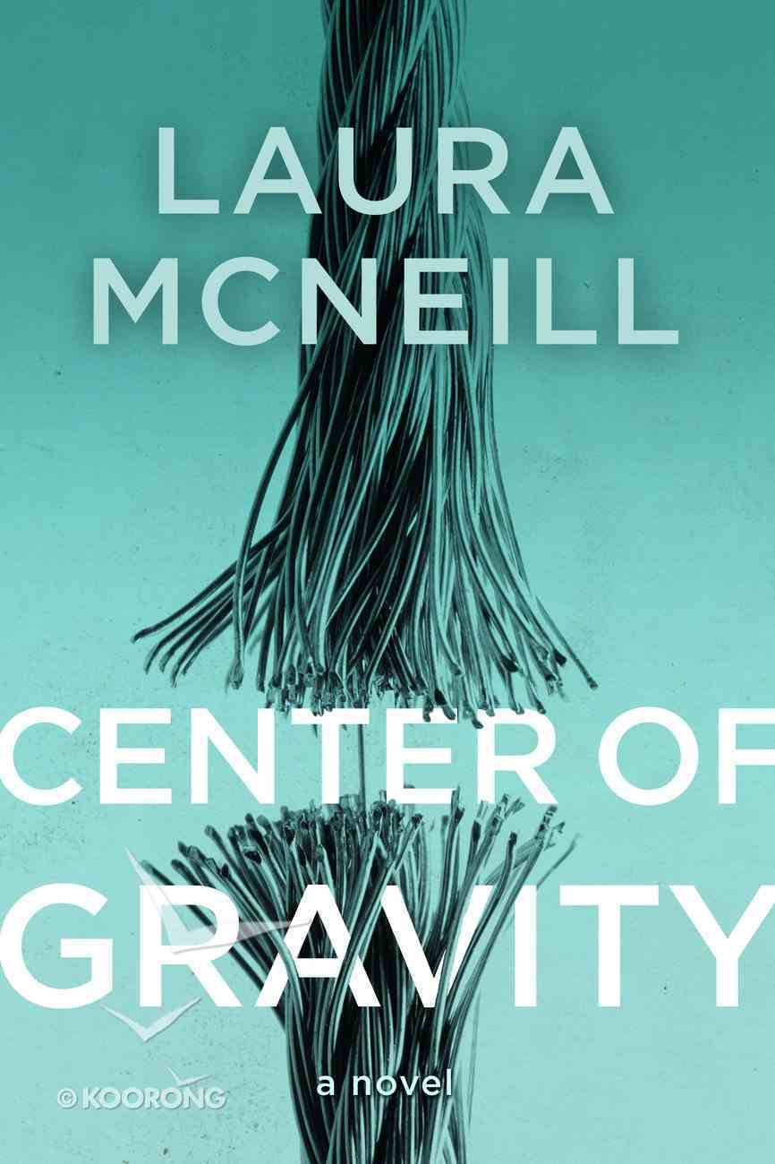 Center of Gravity eBook