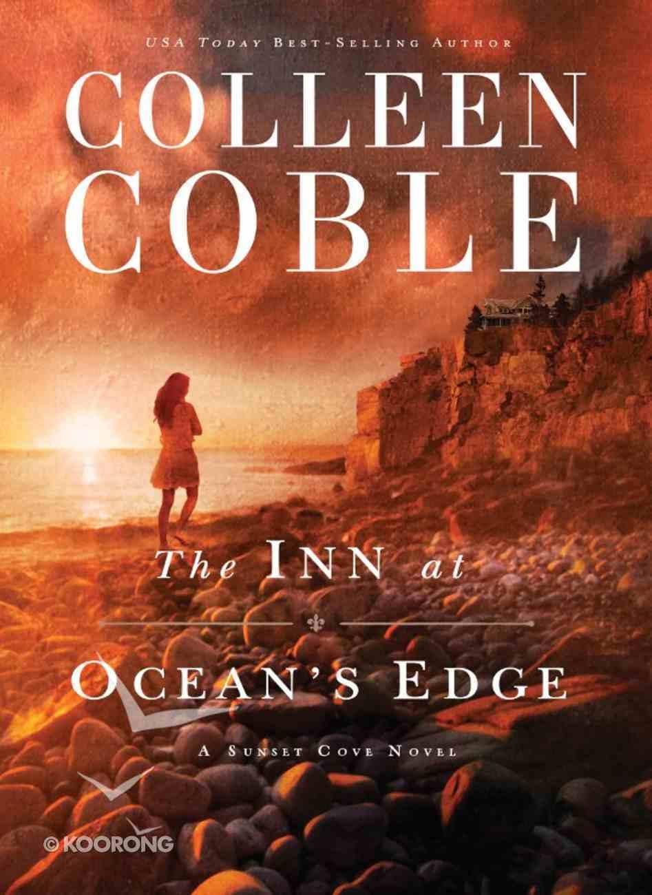 The Inn At Ocean's Edge (#01 in A Sunset Cove Novel Series) Hardback