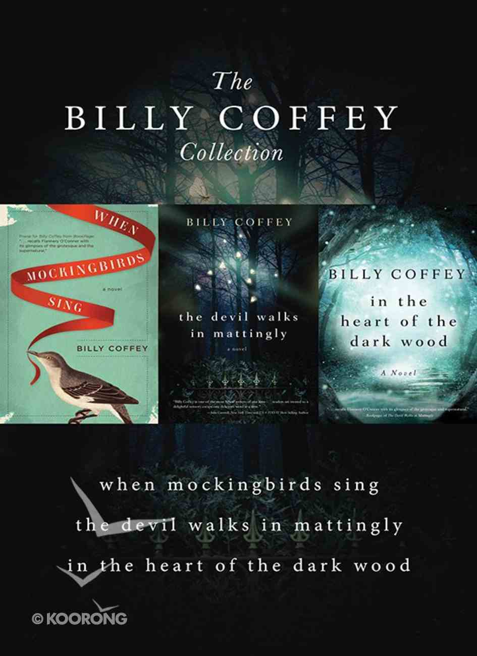 A Billy Coffey Collection eBook