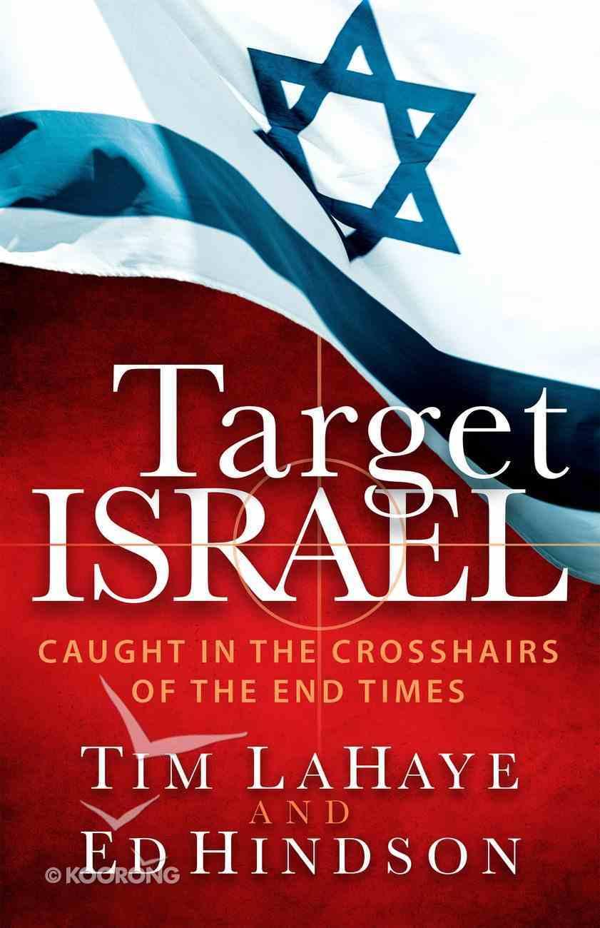 Target Israel Paperback
