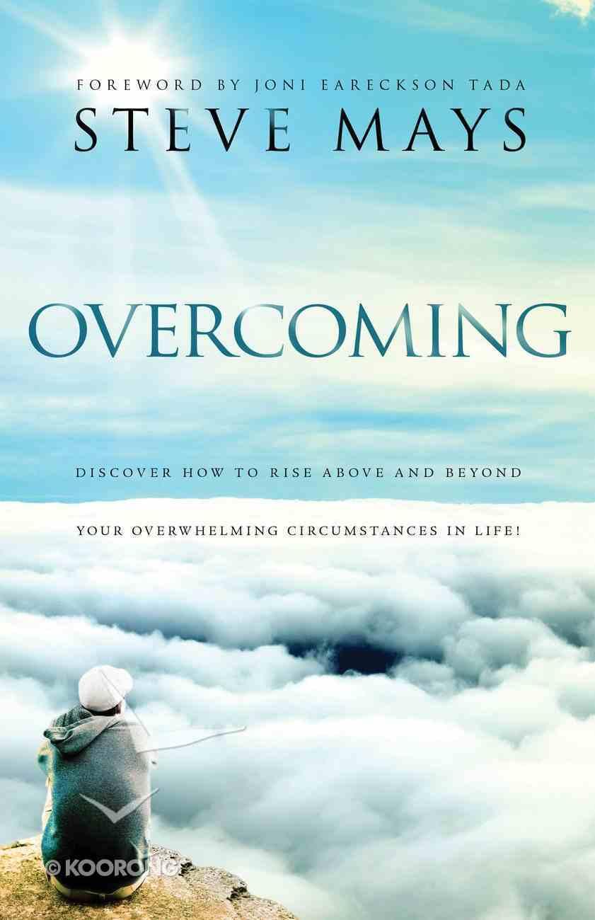Overcoming Paperback