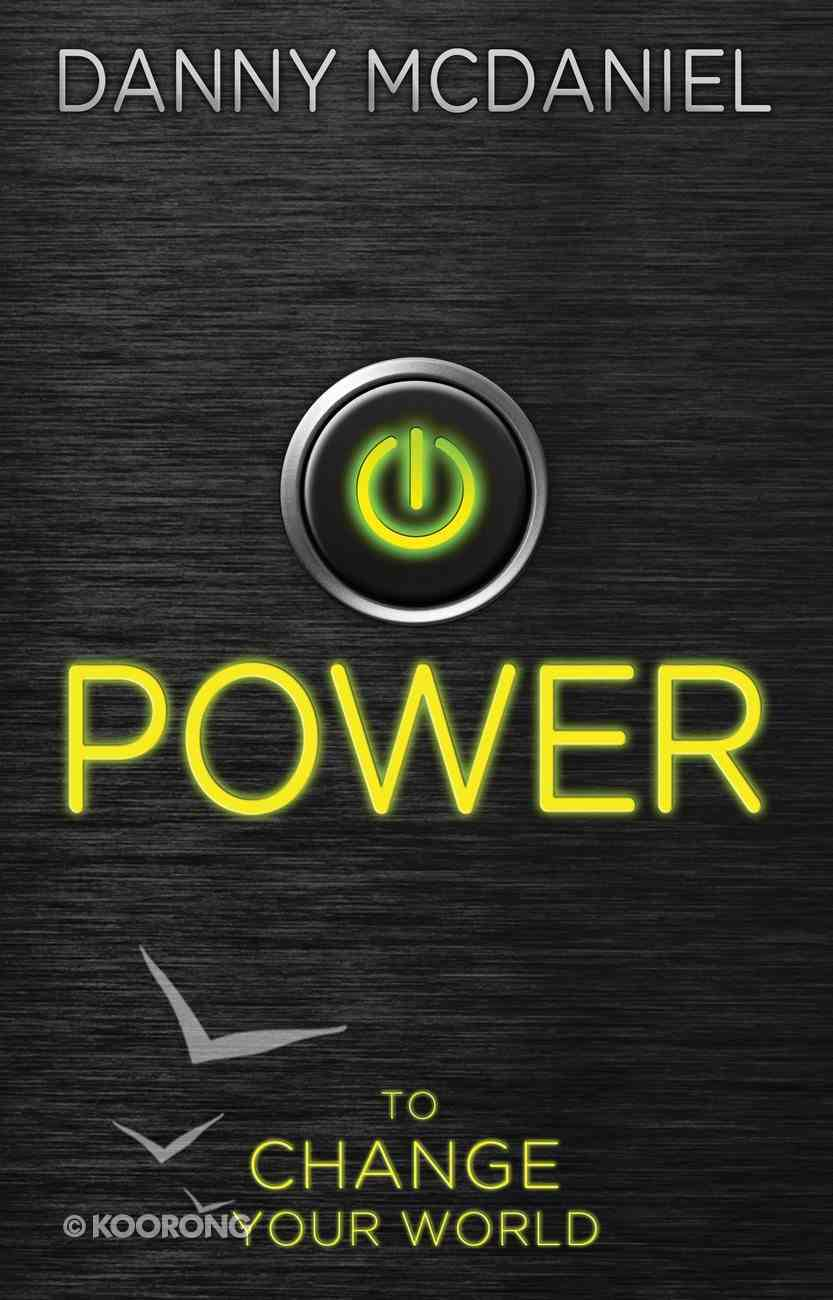 Power Paperback