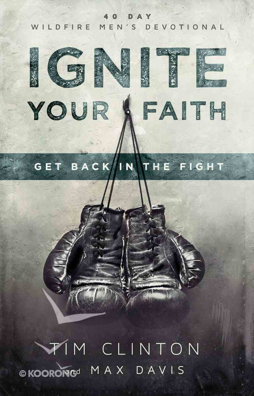 Ignite Your Faith eBook