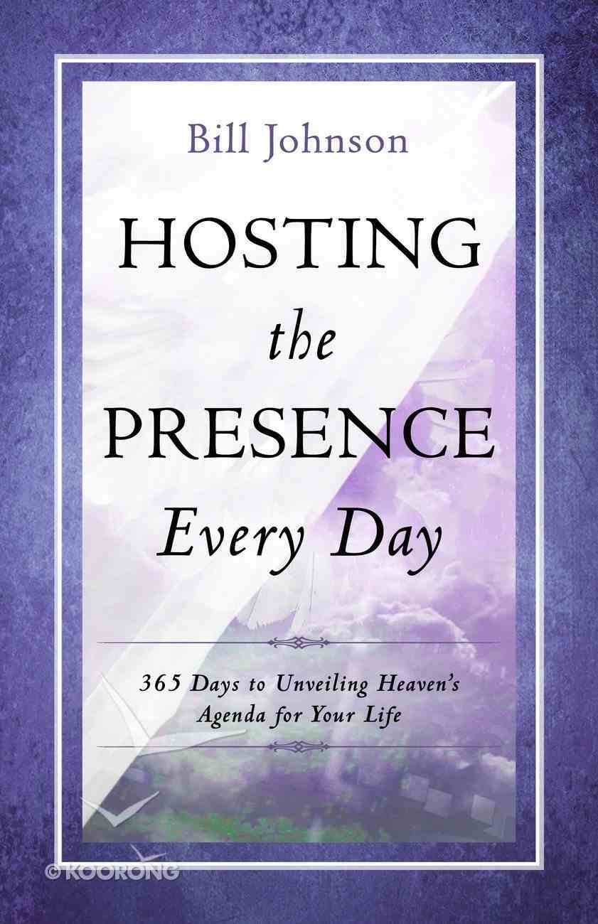 Hosting the Presence Every Day eBook
