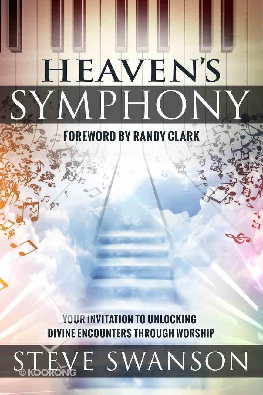 Heaven's Symphony eBook