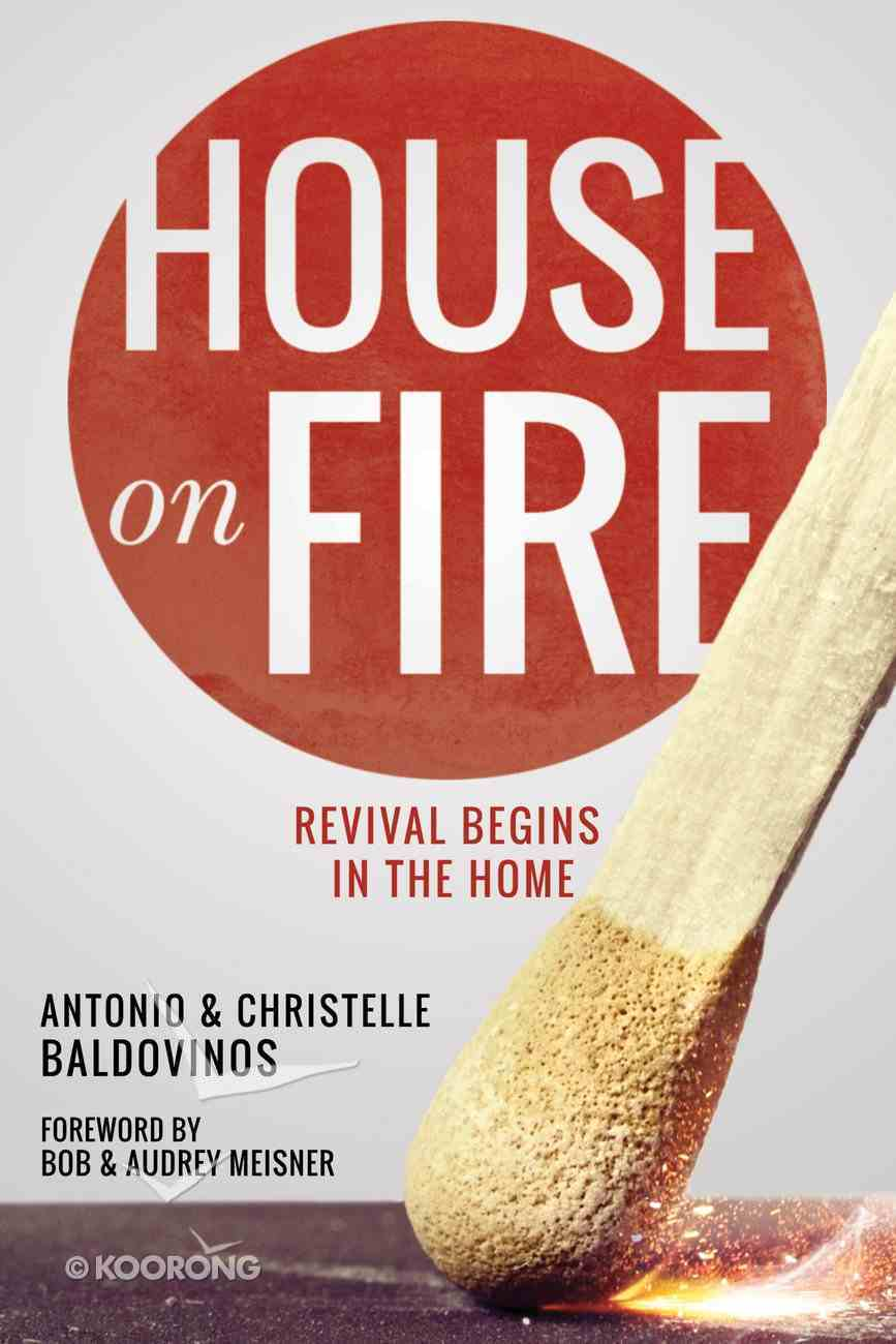 House on Fire eBook