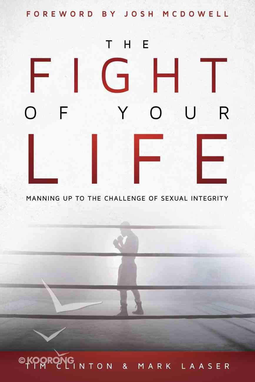 The Fight of Your Life eBook