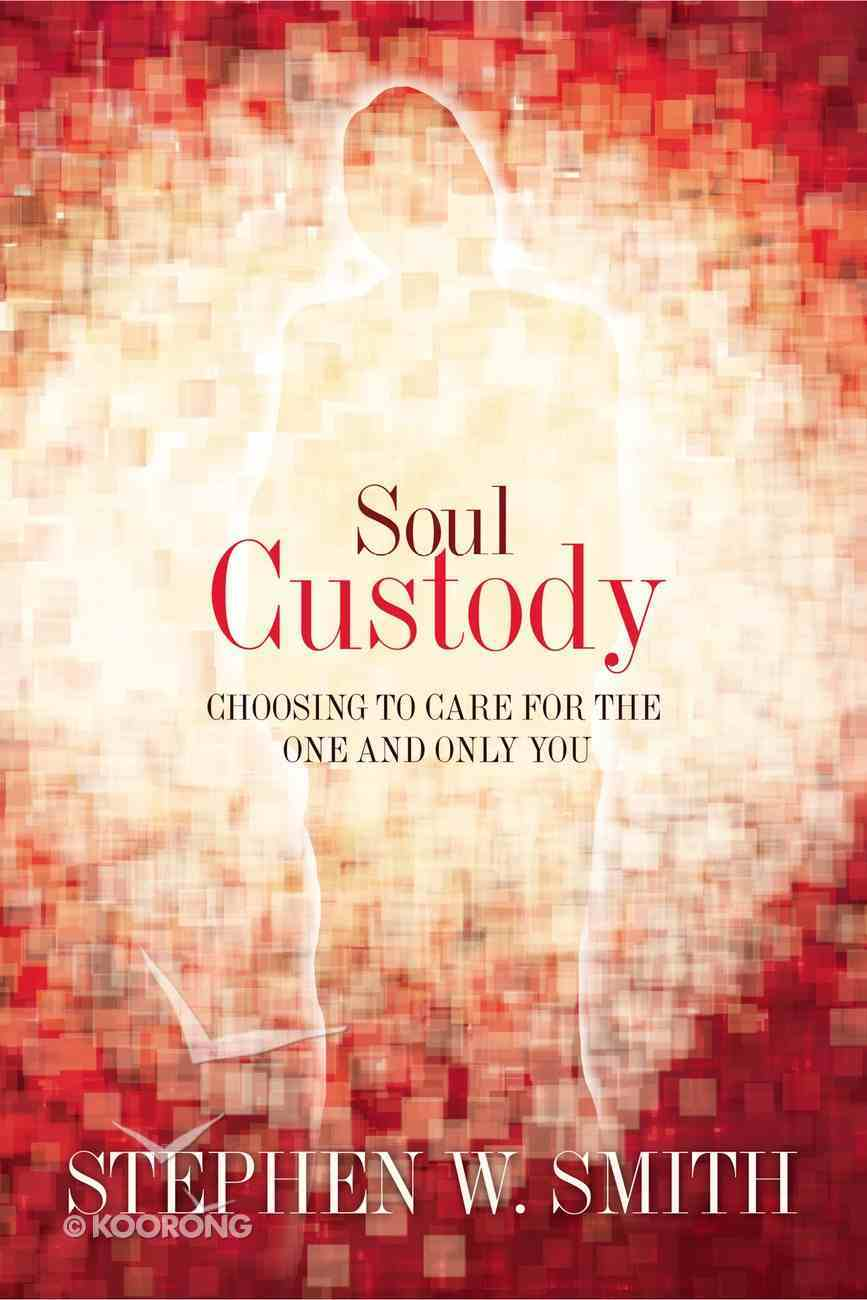 Soul Custody eBook