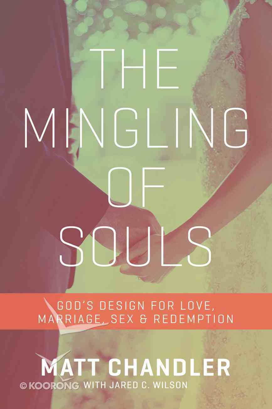 The Mingling of Souls eBook