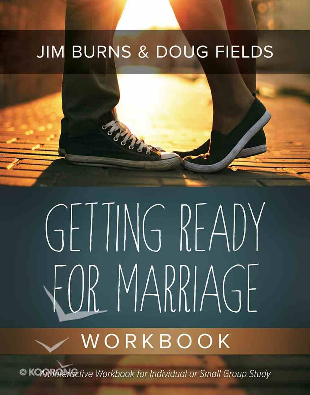 Getting Ready For Marriage Workbook eBook