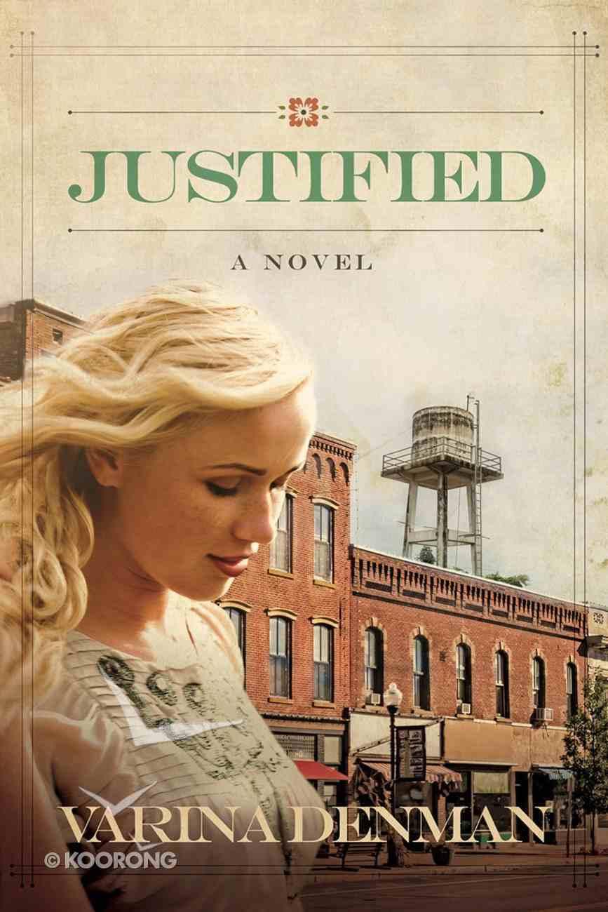 Justified eBook