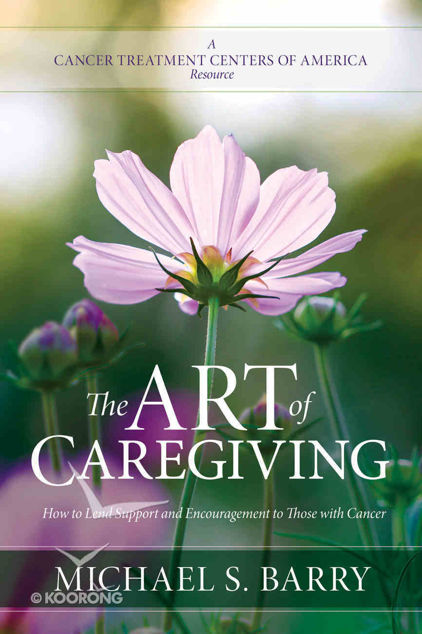 The Art of Caregiving Paperback