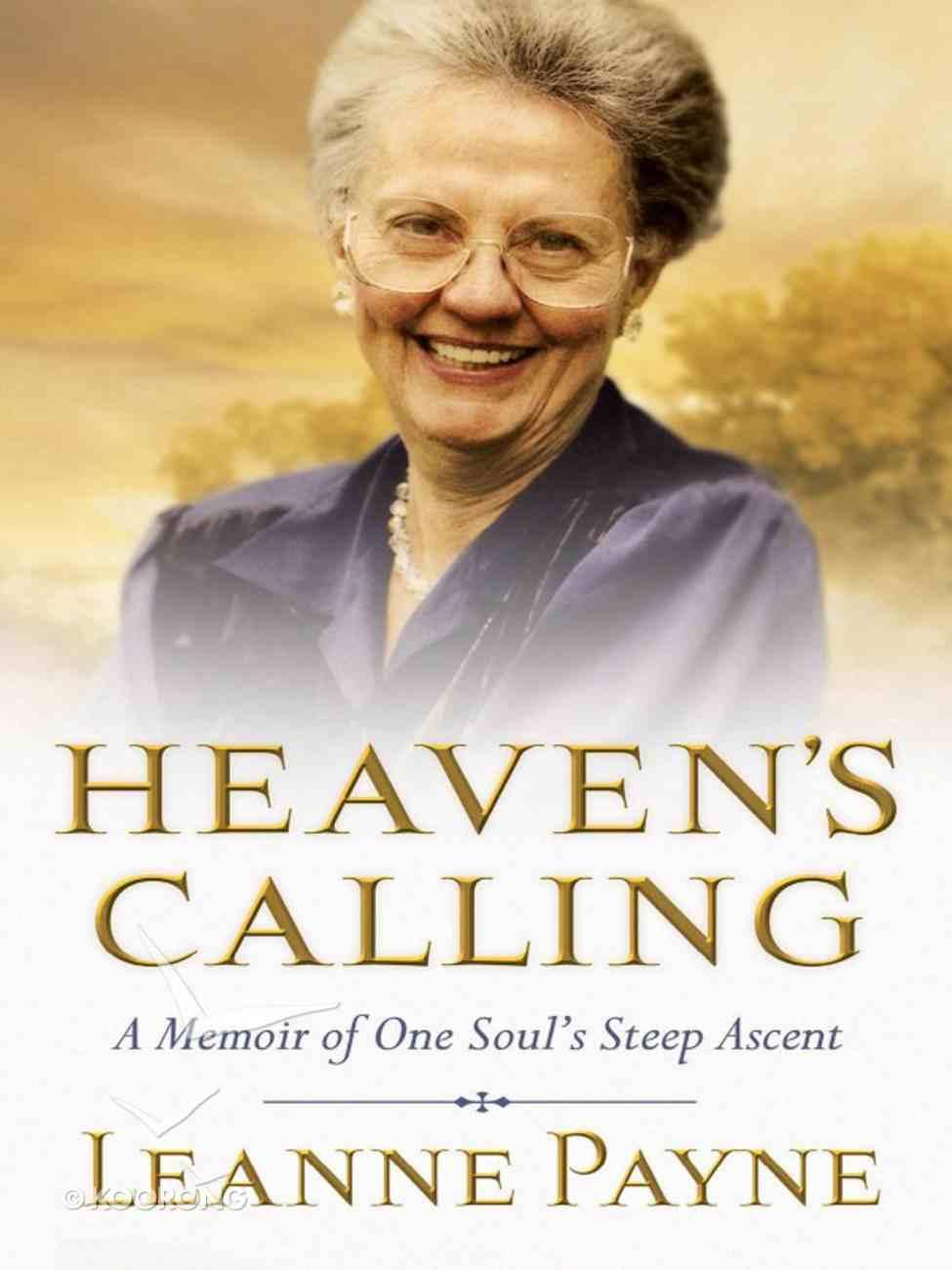 Heaven's Calling Paperback