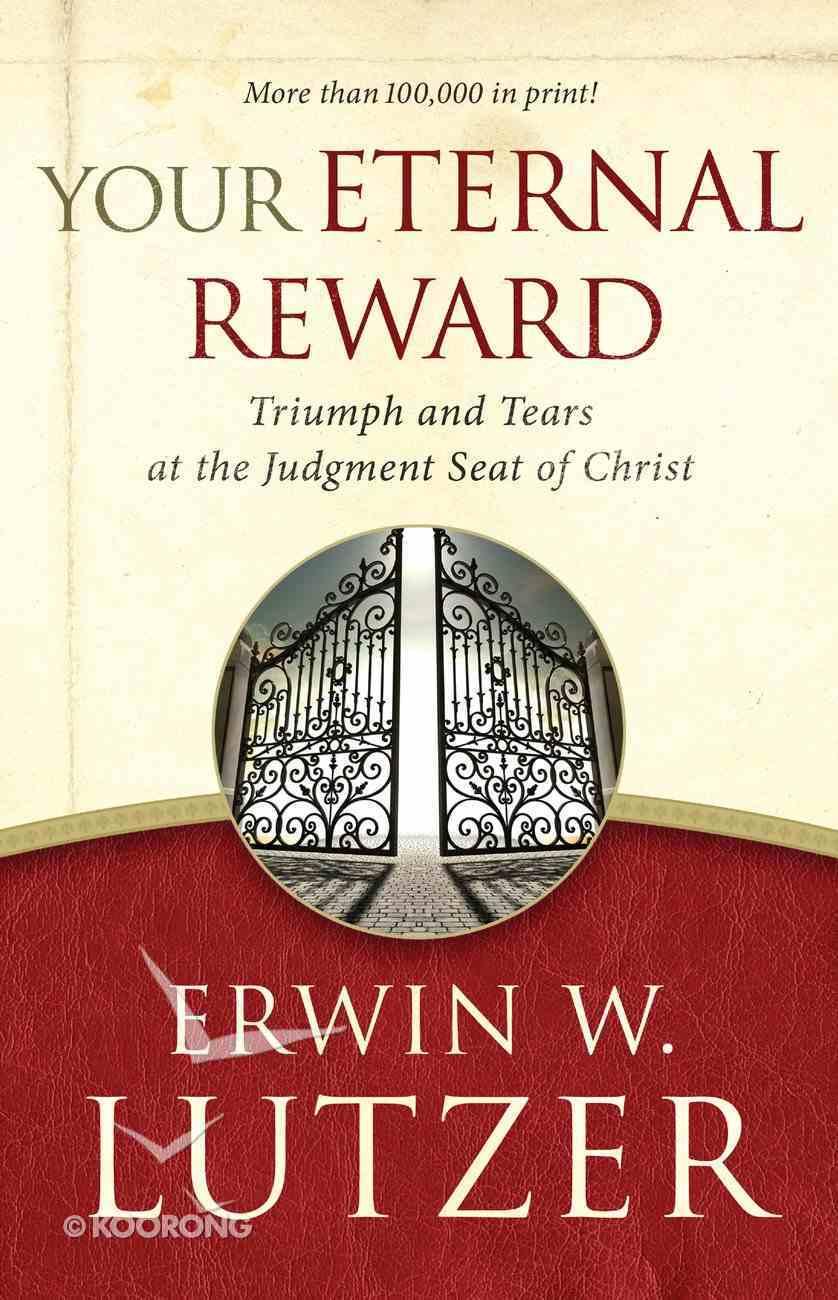 Your Eternal Reward Paperback
