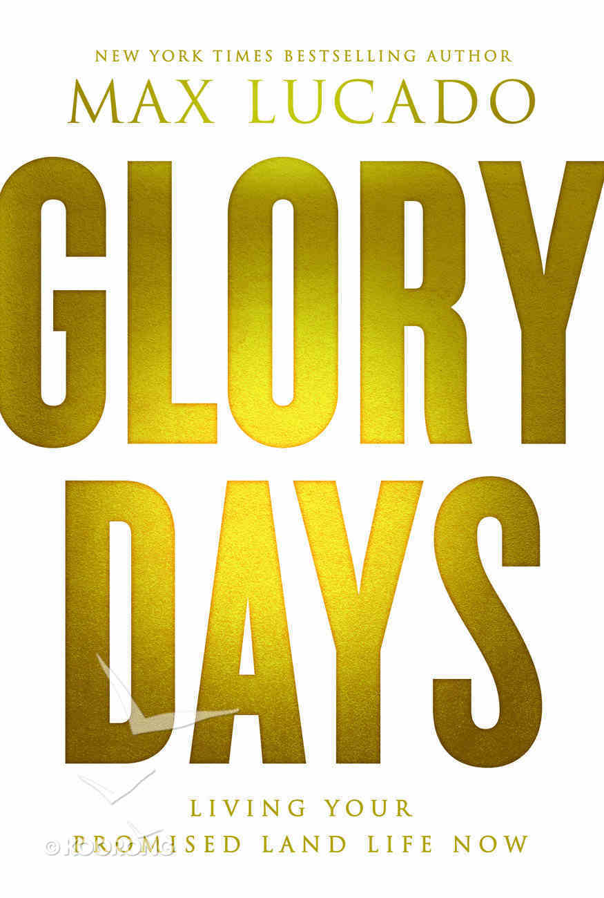 Glory Days eBook