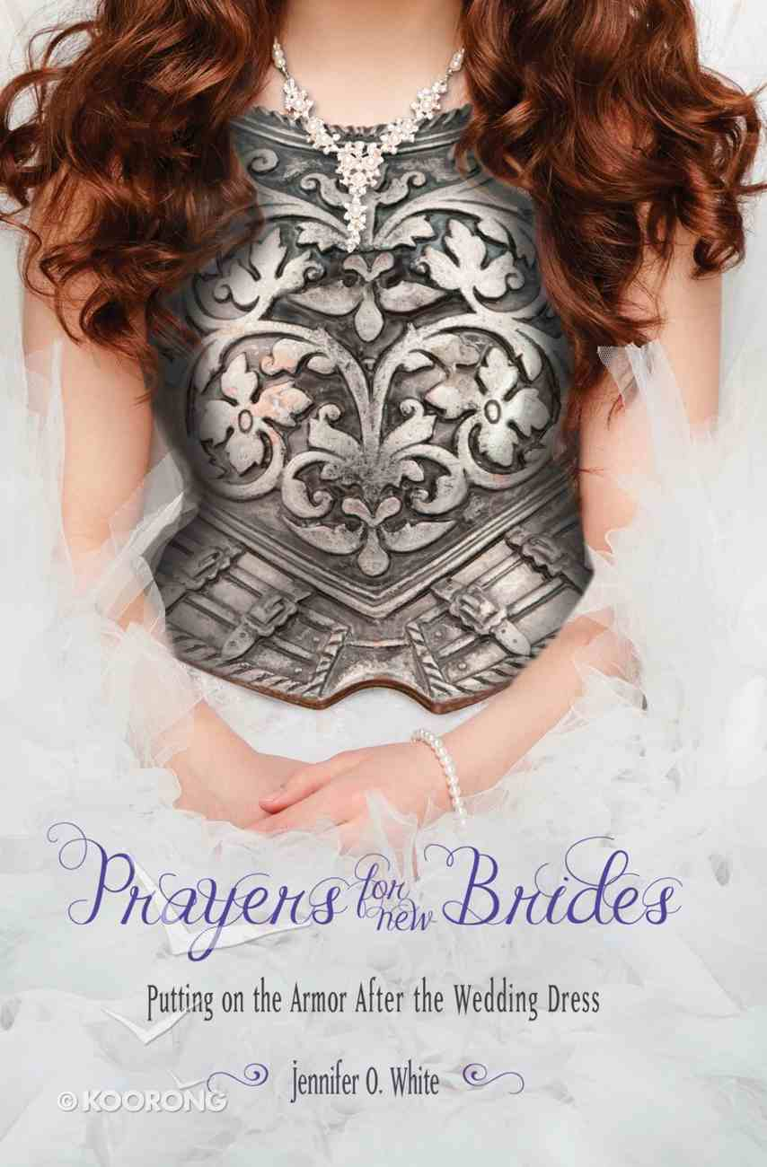Prayers For New Brides Paperback