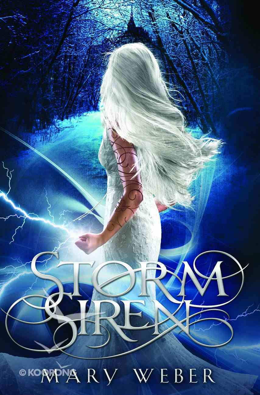 Storm Siren (#01 in Storm Siren Trilogy Series) eBook