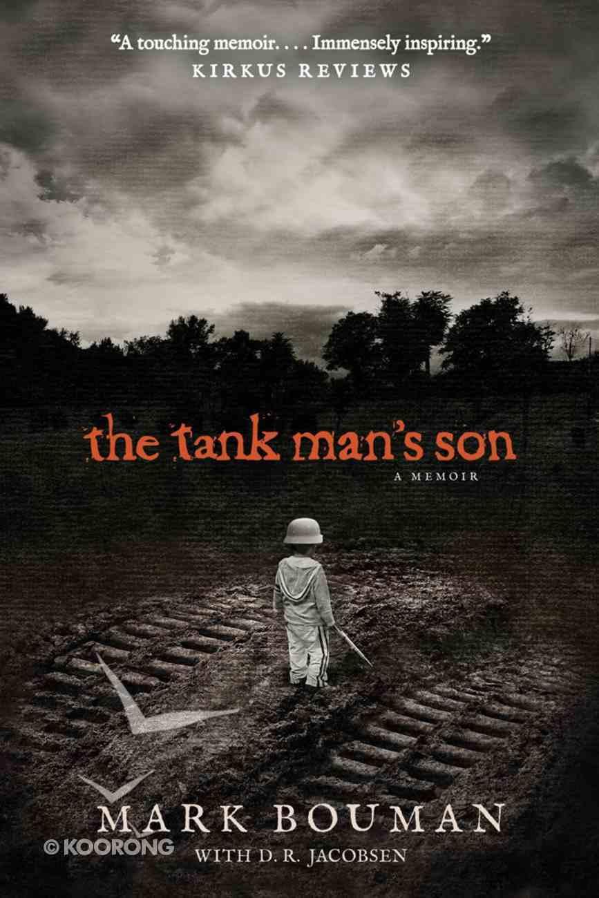 The Tank Man's Son eBook