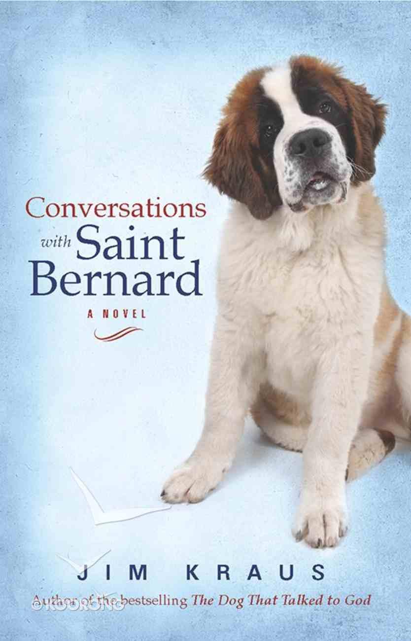 Conversations With Saint Bernard Paperback