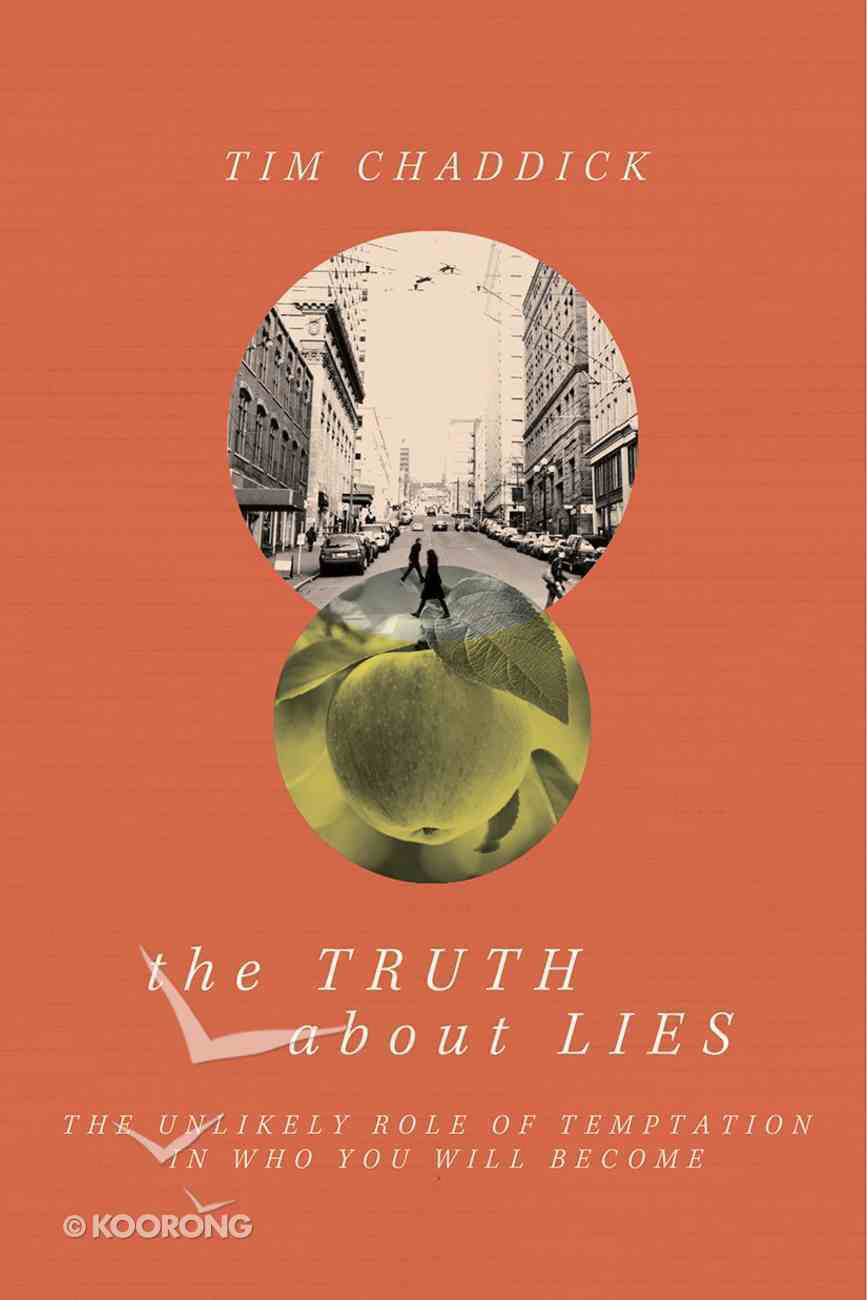 The Truth About Lies Paperback