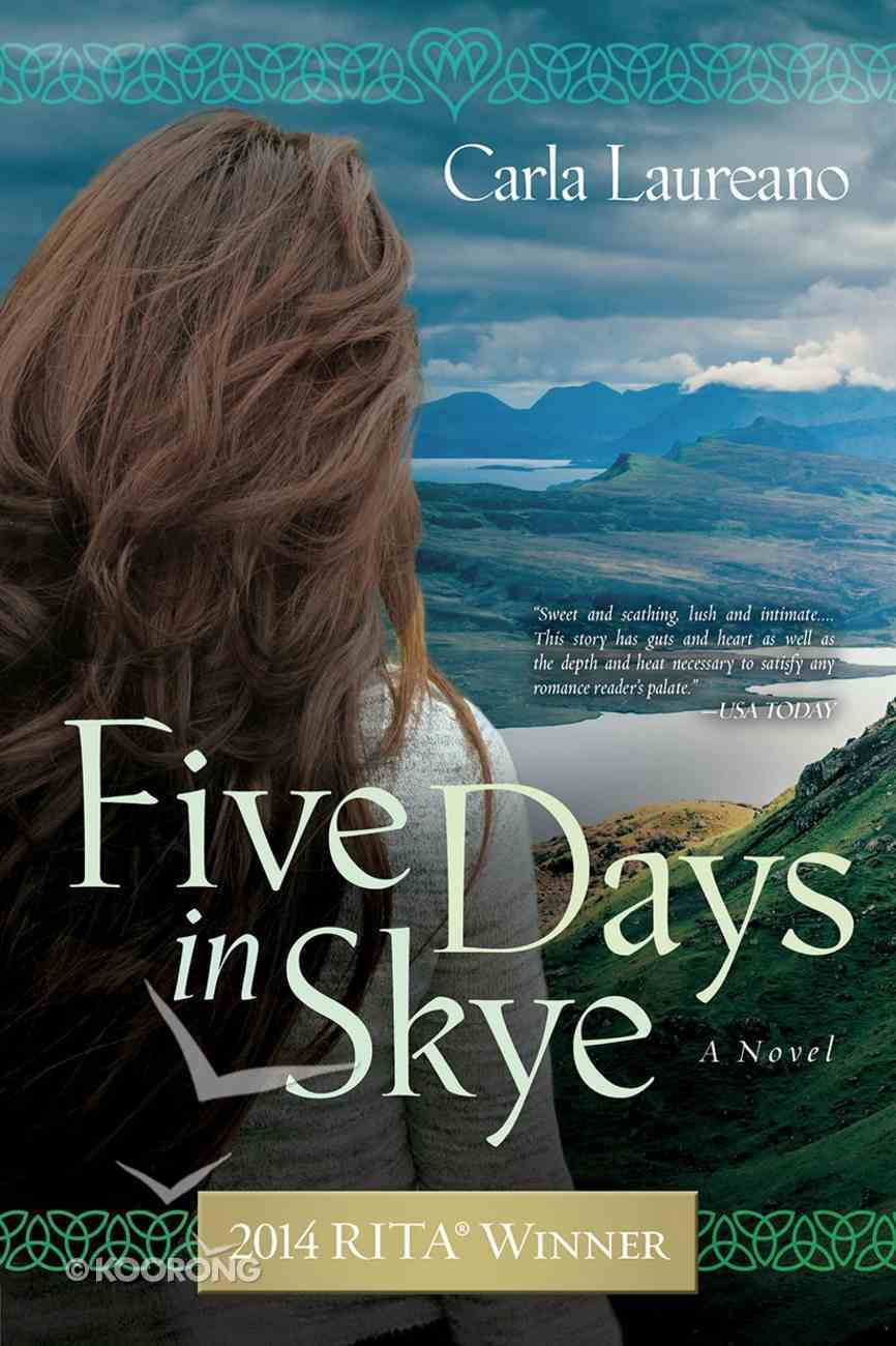 Five Days in Skye (#01 in Macdonald Family Series) eBook