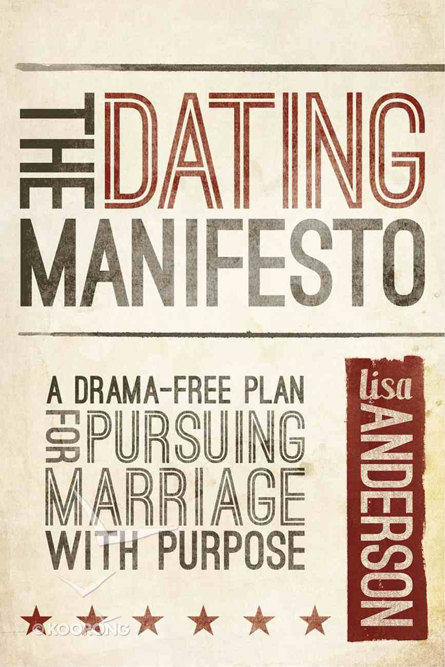 The Dating Manifesto eBook