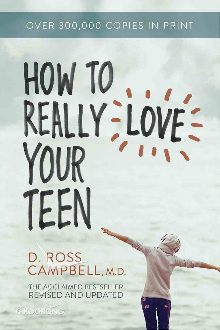 How to Really Love Your Teen eBook